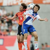 Basement battle: Omiya Ardija and Albirex Niigata both remain in relegation trouble after last Saturday's 1-1 draw. | KYODO