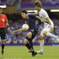 Korea blanks Japan to earn bronze