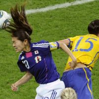 Sawa's achievement sets new benchmark for Japanese game