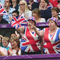 Etiquette reigns at All England Club