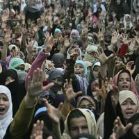 Shiites strike for protection in Pakistan