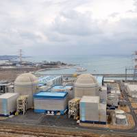Safety concerns cloud South Korea nuclear drive