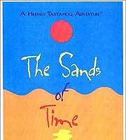 'The Sands of Time,' 'Smile, Crocodile, Smile'