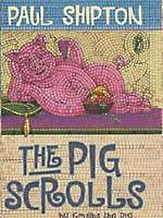 'The Pig Scrolls,' 'Blood Red Horse'