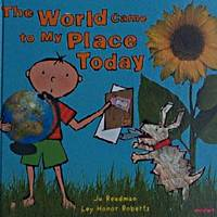 'The World Came To My Place Today,' 'Faerie Wars'