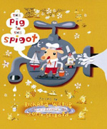 'The Whispering Road,' 'The Pig in the Spigot'