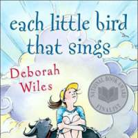 'Each Little Bird That Sings,' 'The Girl With the Broken Wing'