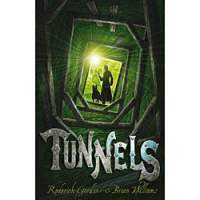 """""""Tunnels,"""" """"The Boy in the Biscuit Tin"""""""