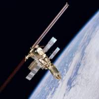 This Feb. 16, 2001 file photo provided by NASA, shows the International Space Station as it orbits the Earth. Humans may have 'subdued' their planet, but experts are increasingly clear that the economic model which made that possible must now change to avert global crisis. | AP PHOTO