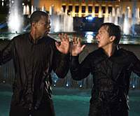 'Rush Hour 3' | TM and (c) MMVII New Line Productions, Inc. All Rights Reserved.