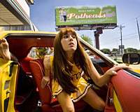 Mary Elizabeth Winstead in 'Death Proof'
