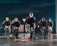 Stomp The Yard | ©2006 SCREEN GEMS, INC ALL RIGHTS RESERVED