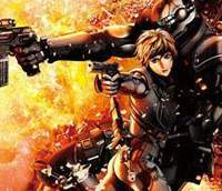 Appleseed: Ex-Machina | © 2007 MASAMUNE SHIRO/SEISHINSHA. EX-MACHINA FILM PARTNERS