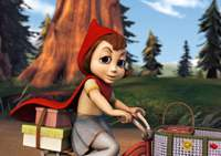 Hoodwinked   © 2005 HOODWINKED, LLC. ALL RIGHTS RESERVED
