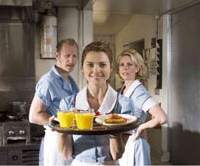 Keri Russell in 'Waitress'  © 2007 TWENTIETH CENTURY FOX
