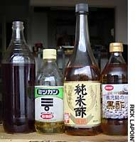Rice vinegar is key to the pause that refreshes