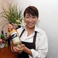 Aizbar owner Ai Eto recommends Frog's Leap Sauvignon Blanc for summer.