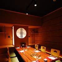 One of Ikuta's private dining rooms | PHOTO COURTESY OF IKUTA