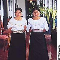 Andean attractions
