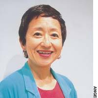 Yuri Morita has written over 20 books, introduced child abuse prevention to Japan and established the Empowerment Center for professional and personal training.