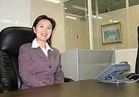 Investigator Yoshiko Ogawa believes the boom in detective agencies is in part due to more women wanting 'a life they can enjoy instead of just putting up with men who fool around.'