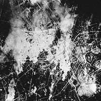 A photo from a U.S. B-29 bomber shows the white, burned-out areas of Tokyo following the firebombing raid of March 10, 1945.
