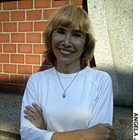 Barbara Hamill Sato, who has written a book on how women's magazines promoted consumerism and also new political and social rights for Japanese women after World War I, will be at Good Day Books on Sept. 25.