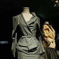 Tailored dress from the 'Summertime' spring/summer collection 2000