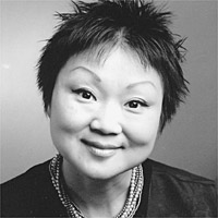 Hyun Kyung Chung, professor of ecumenical theology at Union Theological Seminary in New York City, combines shamanism, Buddhism, Asian imagery and many more streams of thought in her Christian theology focusing on the life force.