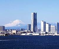 Yokohama: model city for the nation?