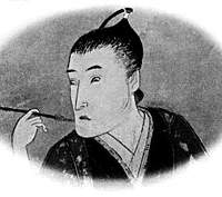 Hiraga Gennnai was a low-ranking Shikoku samurai and searing satirist against the neo-Confucianists holding sway in the Tokugawa Shogunate's 'closed' Japan. He died in prison after stabbing a disciple in 1779 in a fit of madness.