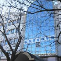International state schooling: Opened in 1989,  Tokyo Metropolitan Kokusai High School is located just steps from the  Tokyo University Komaba Campus, where every  Todai student spends their first two years of study. | MICHAEL HASSETT