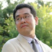Koji Kajima, Editor, 39 (Japanese) I think it would be great to have a foreign woman as a romantic partner, and if I had the chance I would not refuse. I really don't think it is important to talk about her being a Western woman as the nationality and/or race don't mean anything special to me.