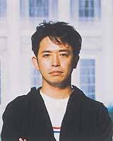 The name and face may not be familiar, but I think you've heard Tamio Okuda somewhere before.