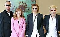 X Japan pianist/drummer is now a global commodity