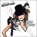 Allison Goldfrapp: 'Black Cherry'