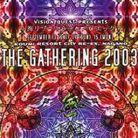 Gathering 2003 preview