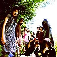 Members of Acid Mothers Temple and the Melting Paraiso U.F.O.