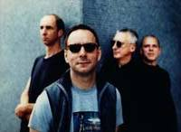 Colin Newman (front) with the other members of Wire