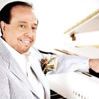 Sergio Mendes (above) and Joao Gilberto will keep the bossa nova flame alive when they tour Japan this month and next.
