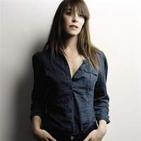 Canadian indie-queen Feist appears at Fuji Rock this weekend.