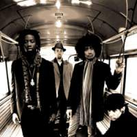 Stax records four-piece Soulive deliver their harsh messages sweetly.