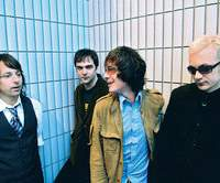New York-based power-pop band Fountains of Wayne have been humorously examining the underbelly of American society for the last decade.