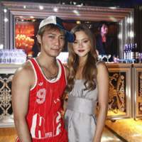 Actress Devon Aoki in Tokyo with Levi's, Toga in the parking lot and more