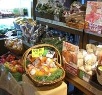 Organically grown food is catching on in Japan | THOMASINA LARKIN PHOTO