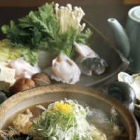 Hotpot, hot springs and cold beers Nabe Fair at Westin Tokyo