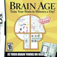 Nintendo Co.'s brain-teaser game, a hit in Japan among age groups not known for their proclivity toward video games, will hit U.S. stores later this month.