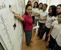 Medical workers may be losers in FTA