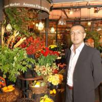 Florist brings affordable flowers to the masses