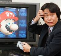 Super Mario endures as games come and go